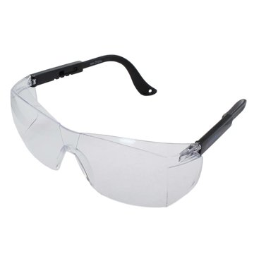 View larger image of Wrap Around Wide AM Safety Glasses